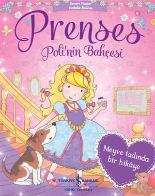 Prenses Poli'nin Bahçesi