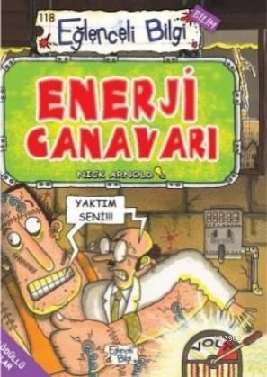Enerji Canavarı