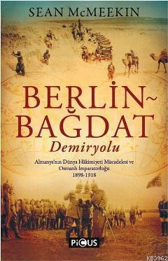 Berlin-Bağdat Demiryolu
