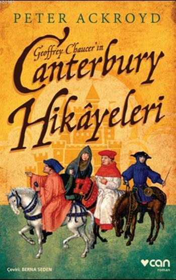 Canterbury Hikayeleri