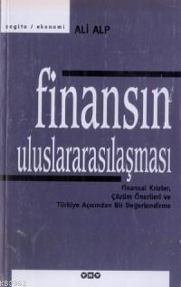 Finansın Uluslararasılaşması