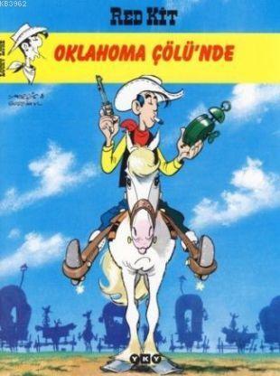 Red Kit 18: Oklahoma Çölü