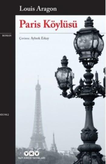 Paris Köylüsü