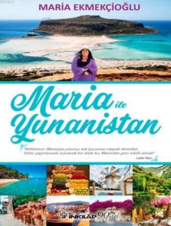 Maria ile Yunanistan