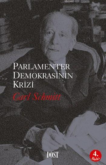 Parlamenter Demokrasinin Krizi