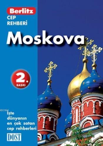 Cep Rehberi Moskova