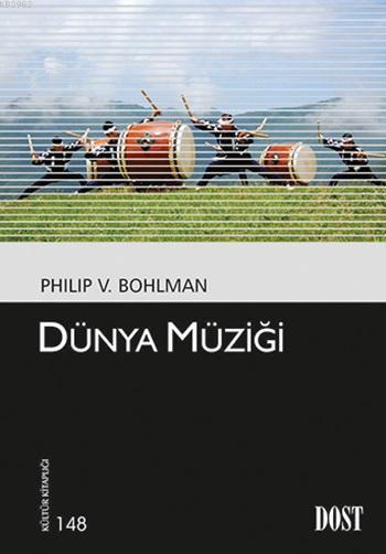 Dünya Müziği; Kültür Kitaplığı: 148