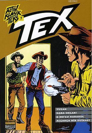 Altın Klasik Tex 7