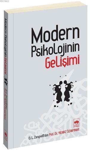 Modern Psikolojinin Gelişimi