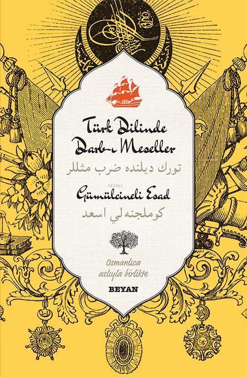 Türk Dilinde Darb-ı Meseller