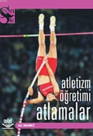 Atletizm Öğretimi - Atlamalar-