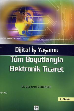 Dijital İş Yaşamı Elektronik Ticaret