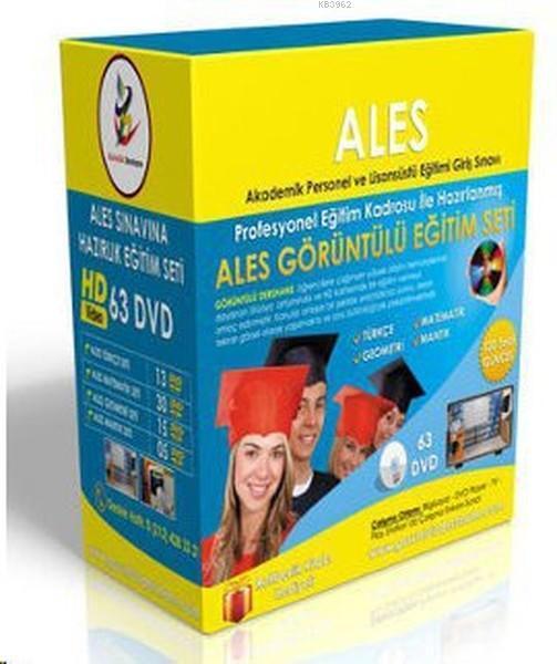 ALES Görüntülü Eğitim Seti