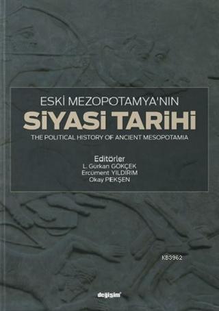 Eski Mezapotamya'nın Siyasi Tarihi