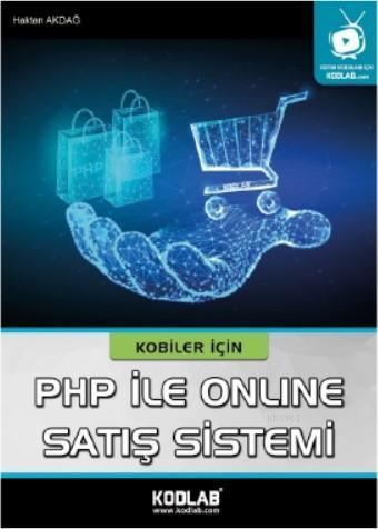 Kobiler için Php ile Online Satış Sistemi