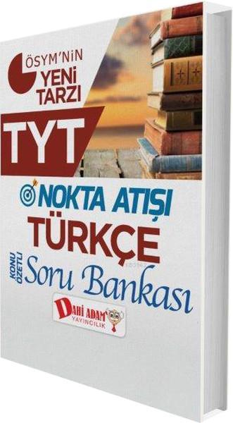 TYT Nokta Atışı Türkçe Konu Özetli Soru Bankası
