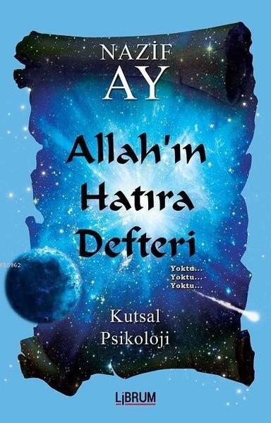 Allah'ın Hatıra Defteri