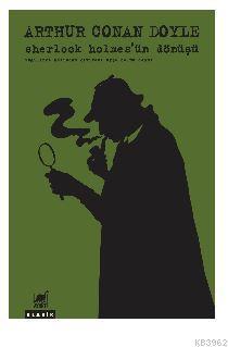 Sherlock Holmes'ün Dönüşü; The Return Of Sherlock Holmes