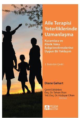 Aile Terapisi Yeterliliklerinde Uzmanlaşma