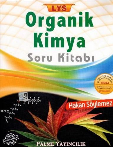 LYS Organik Kimya Soru Kitabı