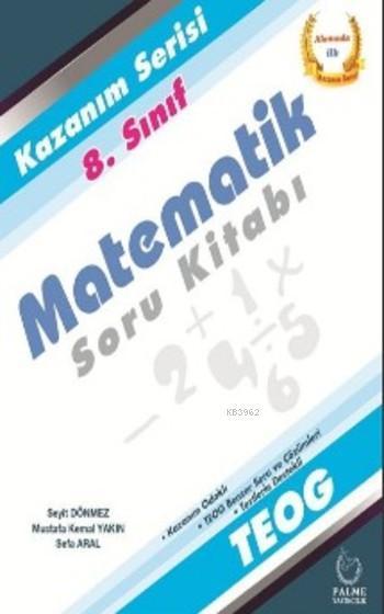 8.Sınıf Matematik Soru Kitabı
