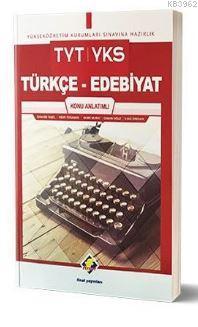 2018 TYT YKS Türkçe - Edebiyat Konu Anlatımlı
