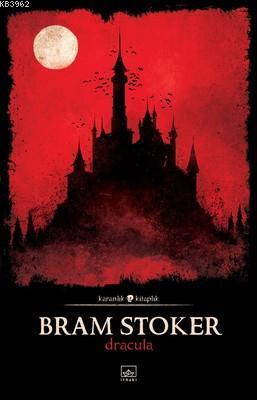 Dracula; Karanlık Kitaplık