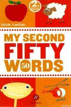 Sözcük Kartları - My Second Fifty Words