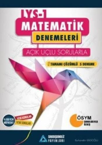 LYS 1 Matematik Tamamı Çözümlü 5 Deneme