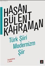 Türk Şiiri Modernizm Şiir
