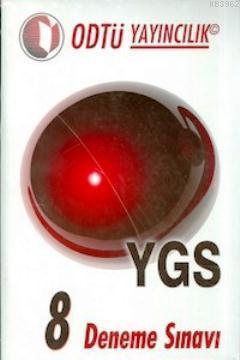 YGS 8 Deneme Sınavı