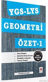 YGS-LYS Geometri Özet - 1