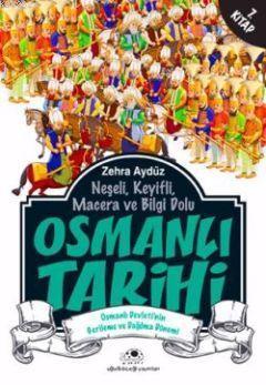 Osmanlı Tarihi 7