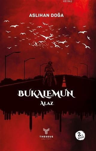 Bukalemun - Alaz