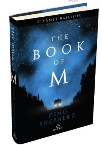 The Book Of M; Kıyamet Başlıyor!