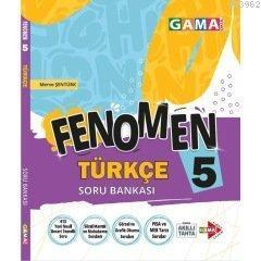 Fenomen 5.Sınıf Türkçe SB