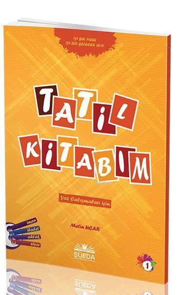Benim Tatil Kitabım 1