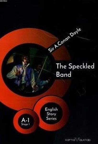 The Speckled Band - English Story Series; A - 1 Stage 1