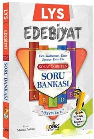 LYS Edebiyat Kolay Öğreten Soru Bankası