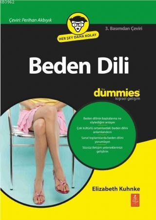 Beden Dili; For Dummies