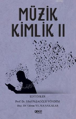 Müzik Kimlik II