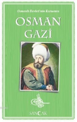 Osman Gazi; Tarih Kitapları