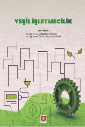 Yeşil İşletmecilik