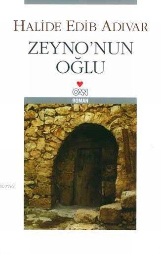 Zeyno'nun Oğlu