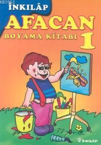 Afacan Boyama 1