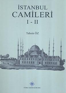 İstanbul Camileri I- II (Ciltli)