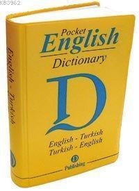 D English Dictionary; English - Turkish / Turkish - English
