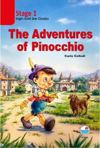 The Adventures of Pinocchio CD'siz (Stage 1); Pinocchio Stage 1