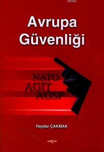 Avrupa Güvenliği; Nato Agit Agsp