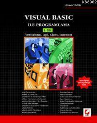 Visual Basic İle Programlama 2.cilt; Veritabanı Apı Class Internet